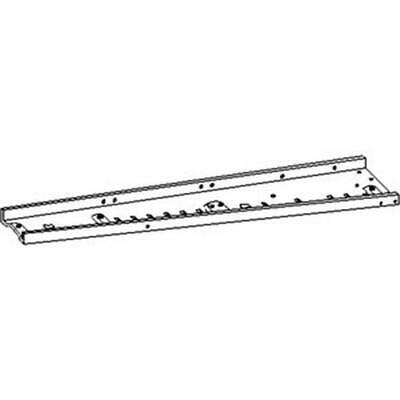 R60580 New LH Side Rail Made To Fit John Deere Tractor 4240 4430 4440 4630