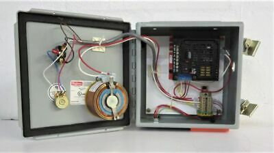 Payoff Direction; Tension And Speed Control Box