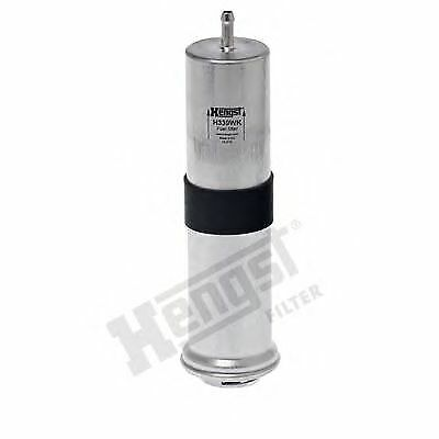 Genuine OE Quality Hella Hengst In Line Fuel Filter H218WK