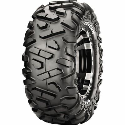 "SUZUKI EIGER 400   25/"" QUADKING ATV TIRES SET 4-25X8-12 25X10-12  BIGGHORN"