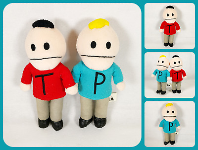 South Park | Terrance & Philip Plush Stuffed Toys Doll - Collectible | Fun4All |