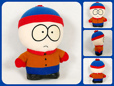 South Park | Stan Marsh Plush / Stuffed Toy / Doll - Collectible | Fun4All |