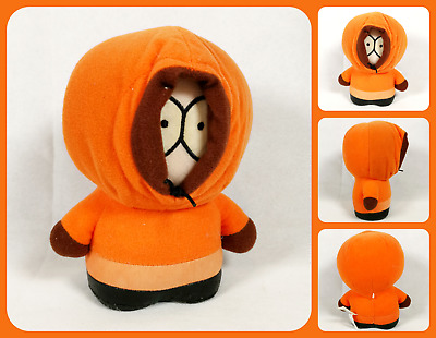 South Park | Kenny McCormick Plush Stuffed Toy / Doll - Collectible | Fun4All |