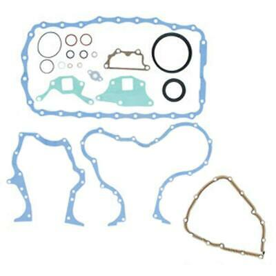 81878060 New Bottom Gasket Set made to fit Ford 2450 2550