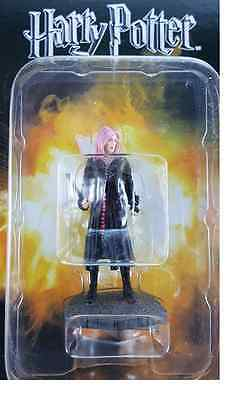 Figure 7cm De Agostini 41195 HARRY POTTER Lord Voldemort