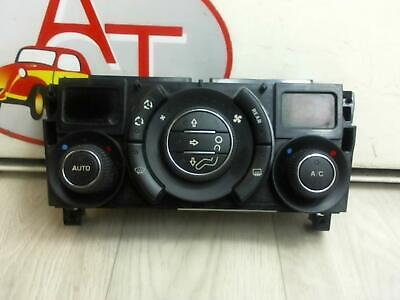 Commande chauffage PEUGEOT 5008 PHASE 1  Diesel /R:35979617
