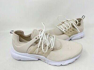 NEW! NIKE WOMEN'S Air Presto Lace Up Sneakers Desert Sand