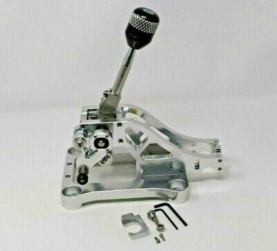 Billet Shifter Shift Box for 03-07 Accord CL7 CL9 & 04-08 TSX & TL K24 Acura Usa