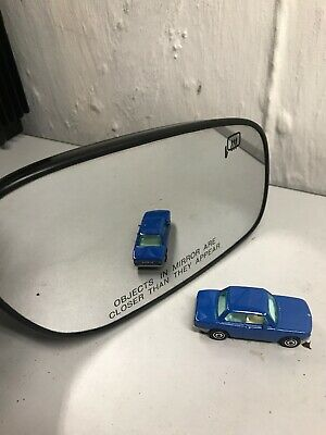 NEW Mirror Glass 00-02 LINCOLN LS Passenger Right Side RH **FAST SHIPPING**