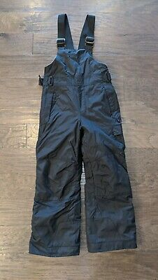 Nwt Columbia Chillee Bib SnowPants 2T Snow Pants Toddler Kids  Girls Boys
