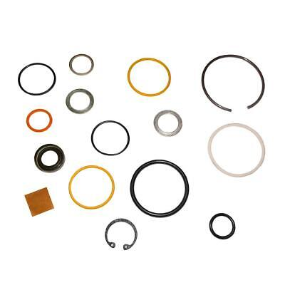 C5NN3N713A Backhoe Steering Cylinder Seal Kit for Ford New Holland 555 555A 555B