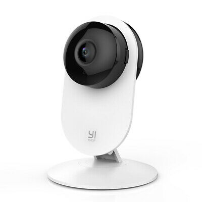 English Version YI 1080p Home IP Camera Security Night Vision Motion Detection