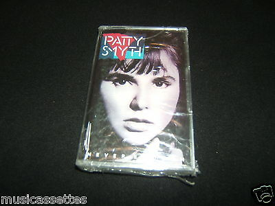 Patty Smyth Never Enough Factory Sealed Cassette Tape