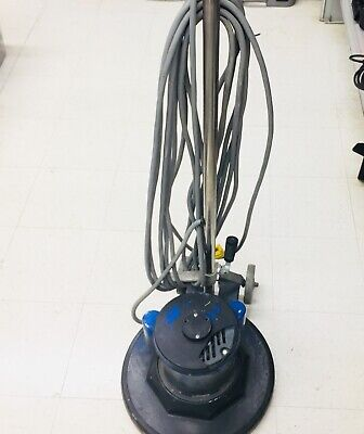 Pullman Holt Gloss  Floor Cleaner Machine Model PHC17F