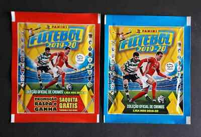 SPAIN VERSION PACKET TUTE BUSTINA POCHETTE PANINI WORLD CUP RUSSIA 2018
