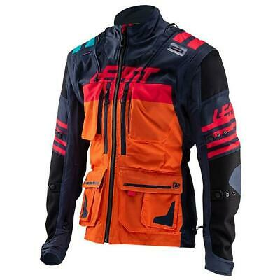 Leatt Fahrerjacke GPX 5.5 Enduro Ink/Orange