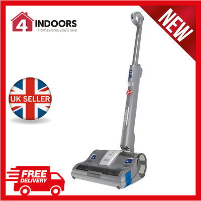 Grey Hoover H-Free C300 HFC324GI Cordless Upright Vacuum Cleaner