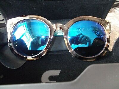 New Gorgeous Pair Krona Italy Sunglasses Brought Never Worn