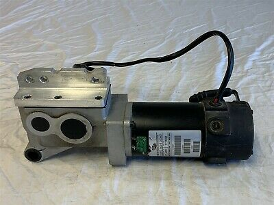 Right 4 Pole Motor for Invacare TDX SP Power Wheelchair 1113298