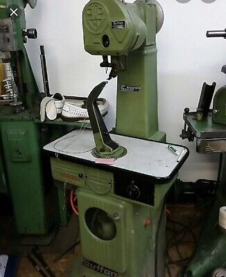 Sutton Chain Stitch McKay Longhorn Boot Model  Sole Stitcher Shoe Repair Machine