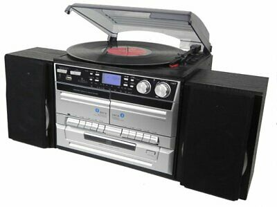 Denver MRD-165, Music center met DAB+ radio en cd speler