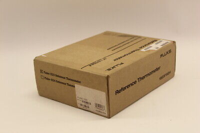 Fluke 1523 - 156 Single Channel Reference Thermometer New In Box
