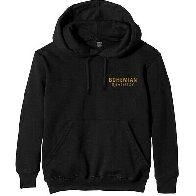 Hoodie Freddie We are the Champion Queen Size S 3XL