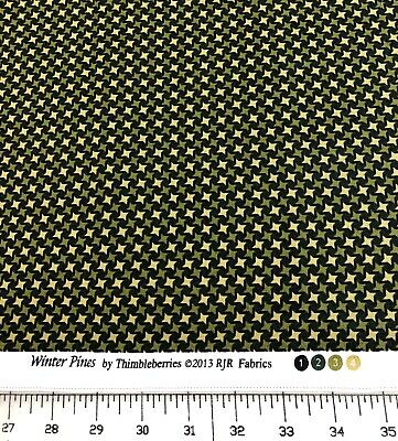 """Geekery/"""" by RJR Fabrics NEW 34/"""" Cotton Fabric /""""Periodic Elements"""