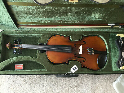 Vintage Full Size 4/4 Violin --SUSPEND SHIPPING
