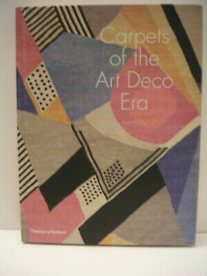 """Carpets Of The Art Deco Era"" By Susan Day"