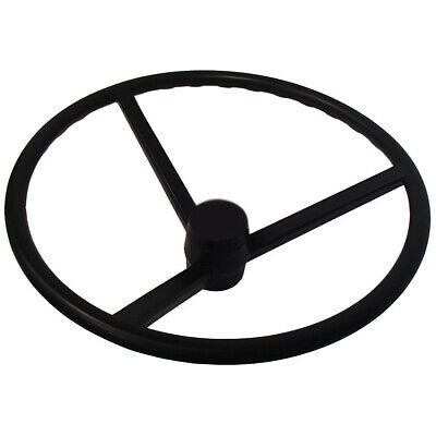 AL28457 Steering Wheel w/Cap AR78405 for John Deere 820 830 1020 1520 2020 1030