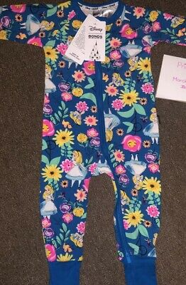 Bonds Zip Bluey Zippy Wondersuit Baby Boy Girl BNWT Size 0000 Newborn