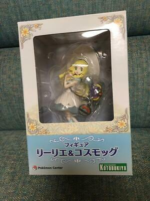 Nendoroid Lillie With Pokemon Center Figure w//Tracking# form JAPAN Free shipping