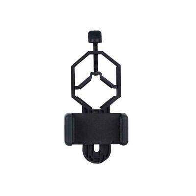 Universal Cell Phone Telescope Adapter Holder Mount Bracket Scope Spotting N6H2