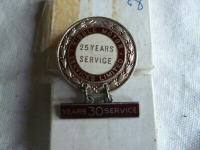 Exclusive 1 x Southdown Motor Services Queen Mary Open Top Bus Enamel Pin badge