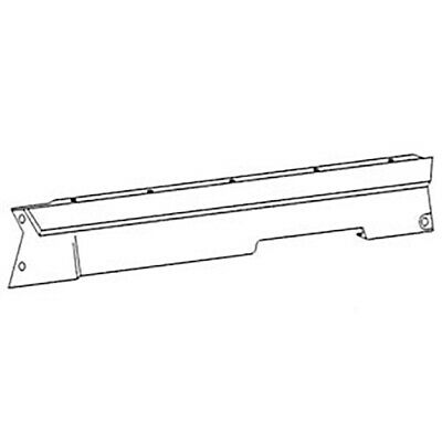 511919M92 Massey Ferguson Parts Long Side Panel R/H FIT 135, 20, 2135