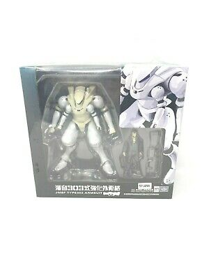 Ghost in the Shell Perfect Piece MSDF 303 Sets Powered Exoskeleton Figure Japan