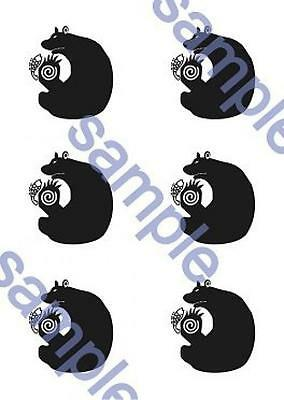 Cosplay Tattoo Sticker The Seven Deadly Sins Meliodas Diane King Ban Gowther 9 90 Picclick