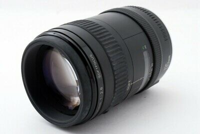 Canon EF 135mm f2.8 Soft Focus Lens from Japan [Very good]