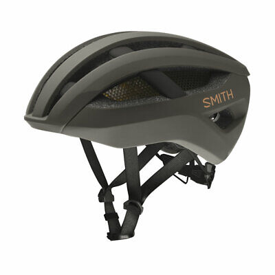 Casco Smith 20 Network Mips Matte Gravy