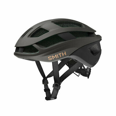 Casco Smith 20 Trace Mips Matte Gravy