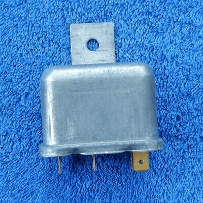 VW Type 3 & 4 Fuel Injection Pump Relay GENUINE 311906061 NOS