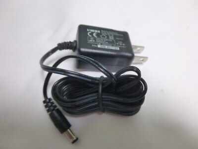 COMMAX AC ADAPTOR DC12V RF-1A 110V with type A plug