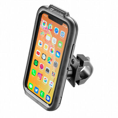 Support moto IPHONE X et XS - ICASE CELLULARLINE