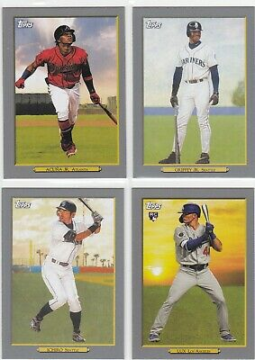 2020 Topps Series 1 Turkey Red Insert Singles - You Pick - Complete Your Set!