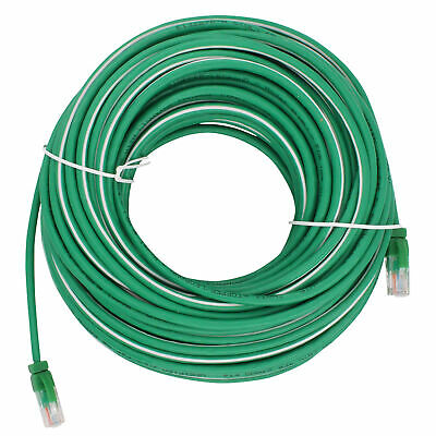 CAT6 Ethernet Cable 23AWG SOLID COPPER 600MHz UL Listed CMR Rated 1000' 5389RP