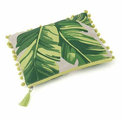 HobbyGift Project Pouch - Tropical Design Storage
