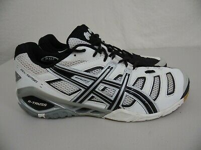 ASICS GEL SENSEI A Truss Mens Athletic Sneakers Size 16 EUR