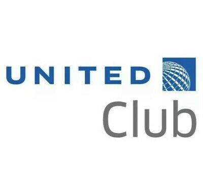 One United Airlines Club Lounge One-Time Passes EXPIRES Feb10 2021 Email