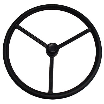 "18"" Steering Wheel for Ford 7610 5610 4110 2000 6610"